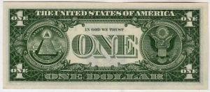 Fr.1901-A* $1 1963 A Boston STAR Choice CU