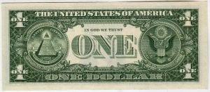 Fr.1901-A $1 1963 A Boston Choice CU