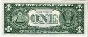 Fr.1902-B $1 1963 B New York GEM CU