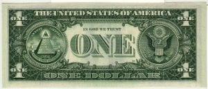 Fr.1901-B $1 1963 A New York CU