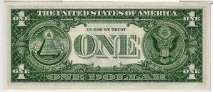 Fr.1901-C* $1 1963 A Philadelphia STAR Choice CU