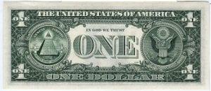 Fr.1901-C $1 1963 A Philadelphia Choice CU
