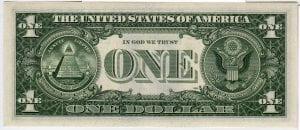 Fr.1901-C $1 1963 A Philadelphia CU