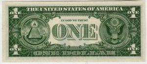 Fr.1900-D* Mule $1 1963 Cleveland STAR GEM CU