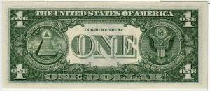 Fr.1901-E $1 1963 A Richmond GEM CU
