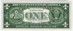 Fr.1900-F* Mule $1 1963 Atlanta STAR Choice CU