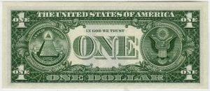 Fr.1900-H Mule $1 1963 ST.Louis GEM CU