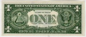 Fr.1900-I Mule $1 1963 Minneapolis Choice CU