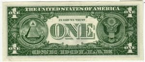 Fr.1901-L $1 1963 A San Francisco GEM CU