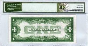 Fr.1601 $1 1928 A I-A Block Very Fine 35